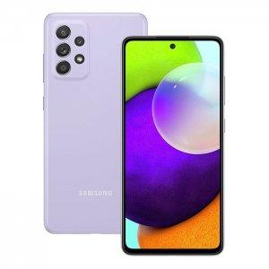 گوشی سامسونگ Galaxy A52 ظرفیت 256 گیگابایت