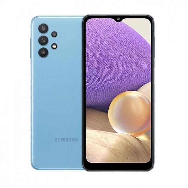 گوشی سامسونگ Galaxy A32 ظرفیت 128 گیگابایت