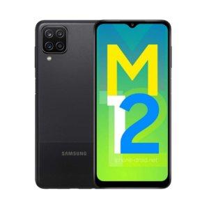 Galaxy M12 SM-M127F/DS BLACK