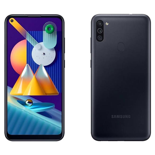 گوشی موبایل سامسونگ Galaxy M11